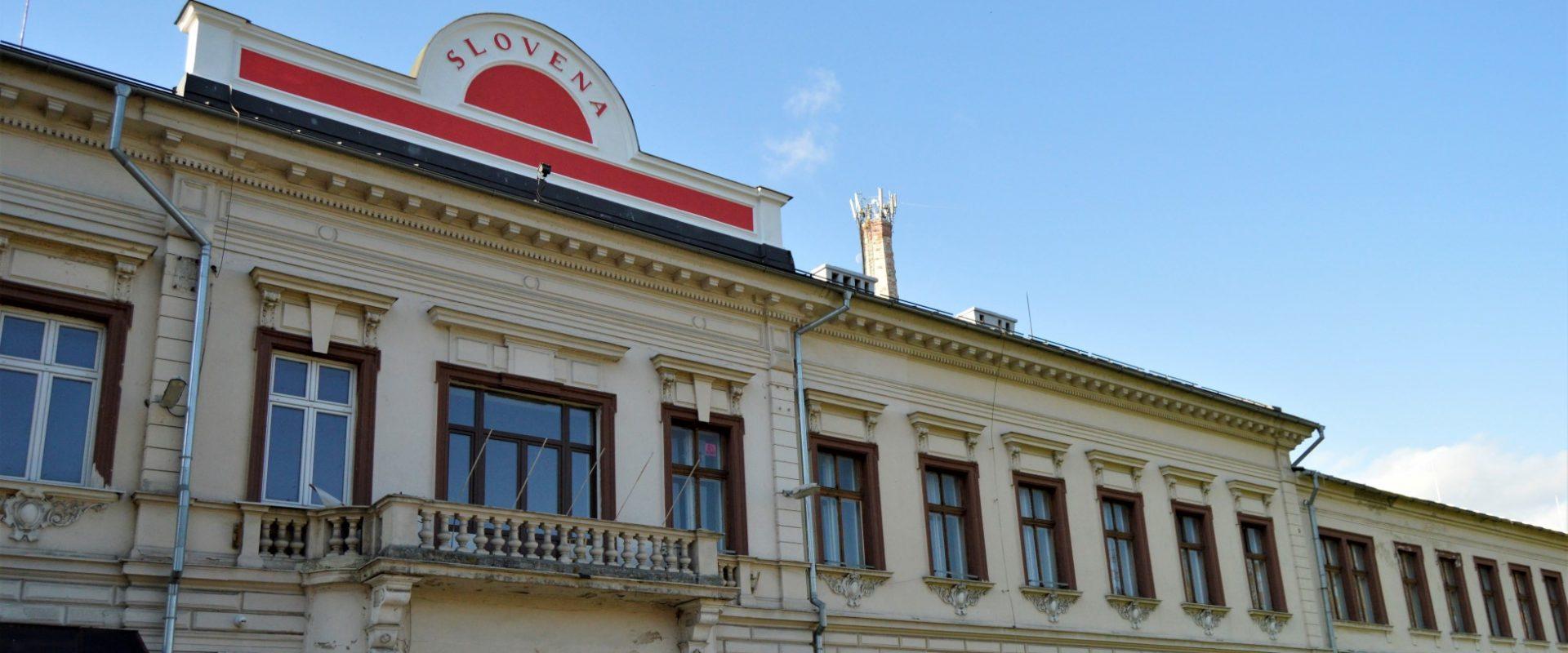 Slovena a.s.